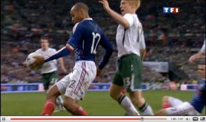 Handball?